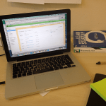 TimeCamp Day by Day – #starter
