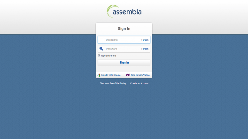 Time tracking with Assembla