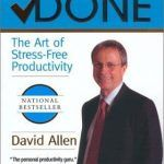 5 Inspirational Books to Increase Effectiveness #1