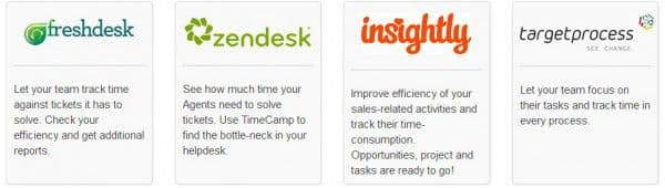 targetprocess time tracking