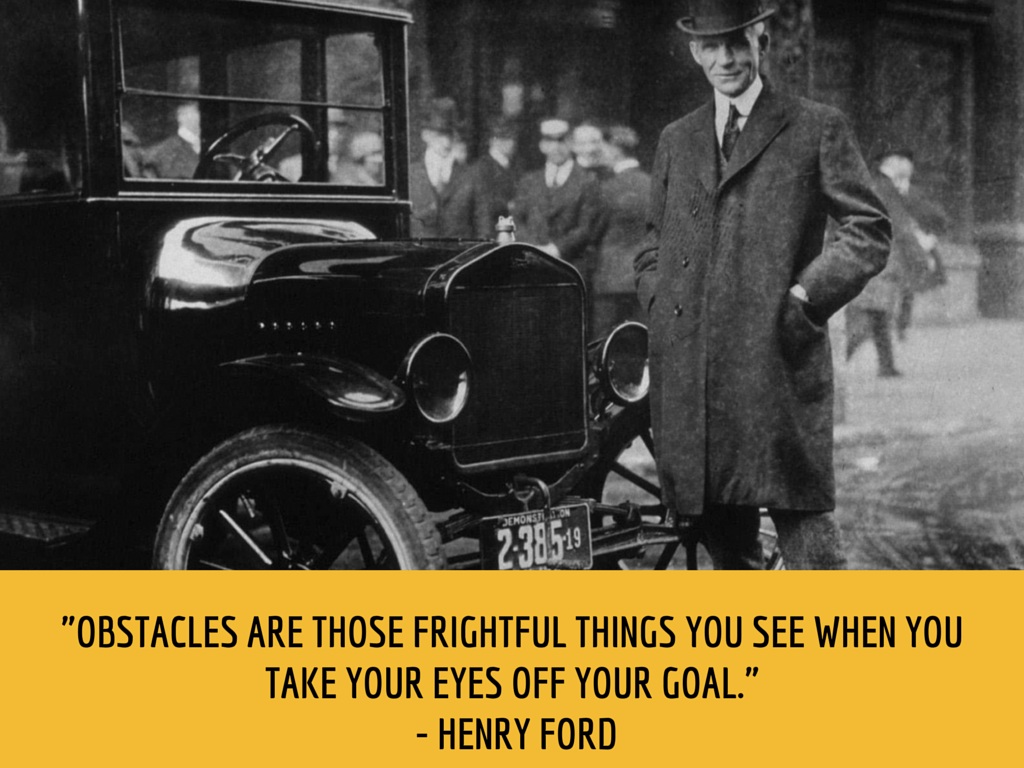 henry ford productivity quote