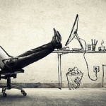 3 Simple Ways to Increase Efficiency in the Era of Cyberslacking