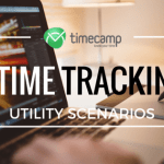 5 Time Tracking Utility Scenarios