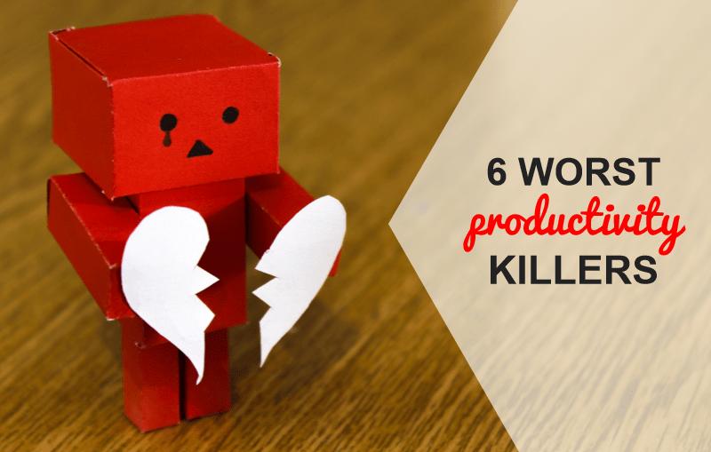 productivitykillers