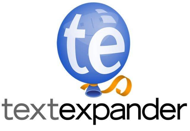 text-expander
