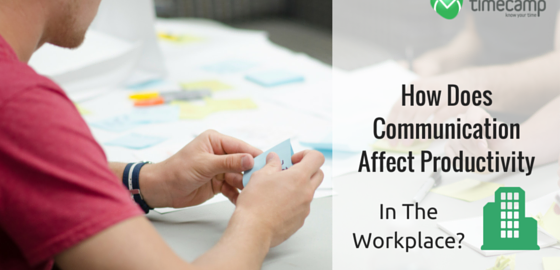 productivity and communication