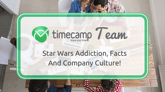 TimeCamp Team