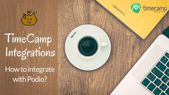 TimeCamp Integrations