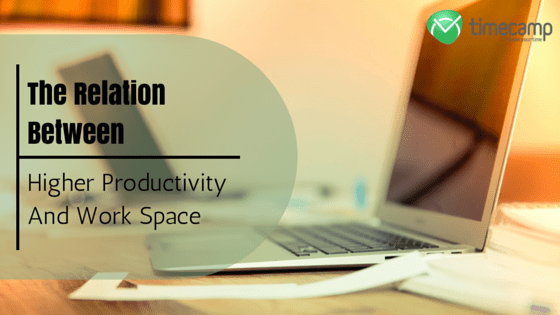Productivity And Workspace