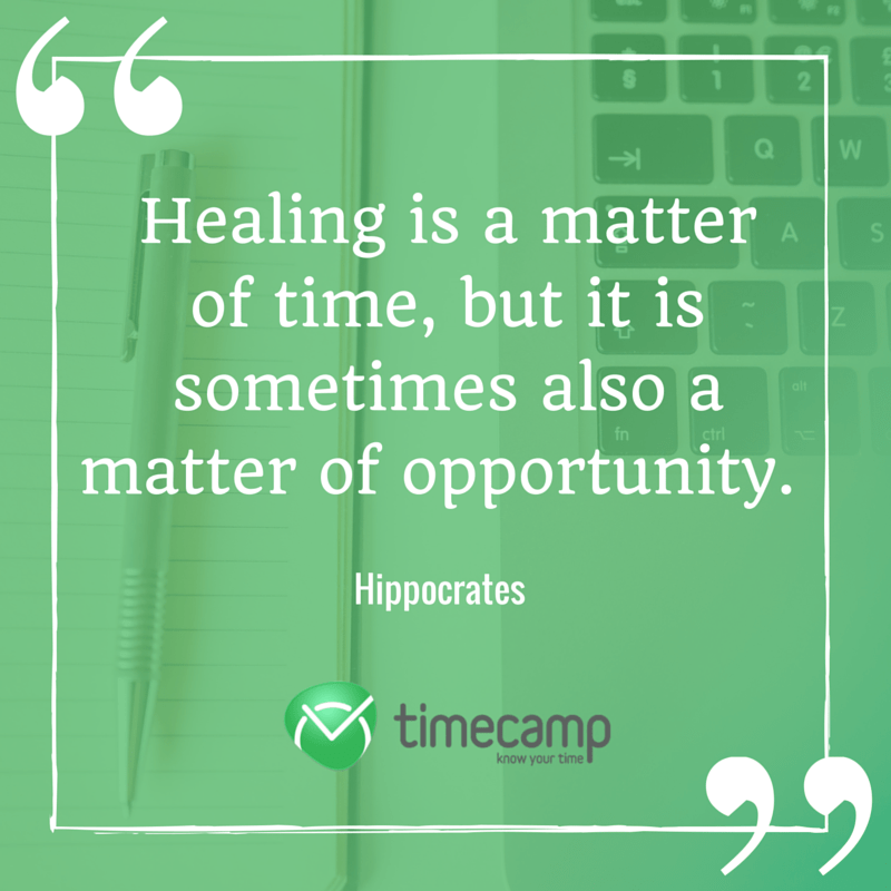 20 Most Inspiring Quotes About Time Timecamp