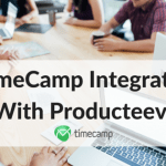 TimeCamp Integrates With Producteev!