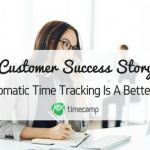 Why Automatic Time Tracking Is A Better Choice?