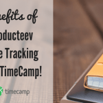 Benefits of Producteev time tracking with TimeCamp!