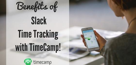 slack time tracking