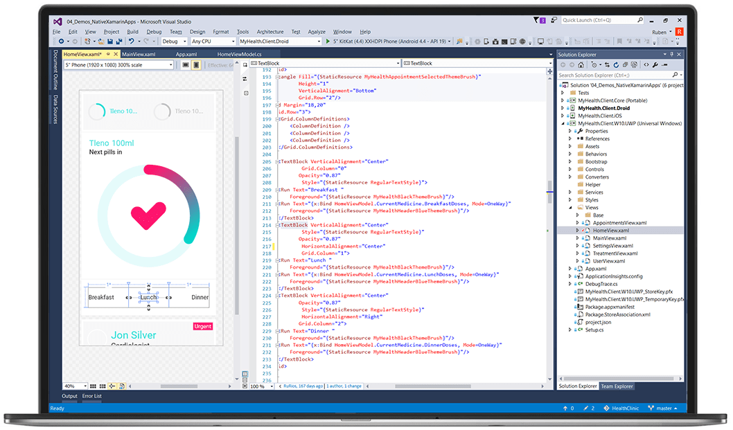 visualstudio-screen