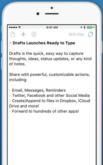 draft-iphone-screen