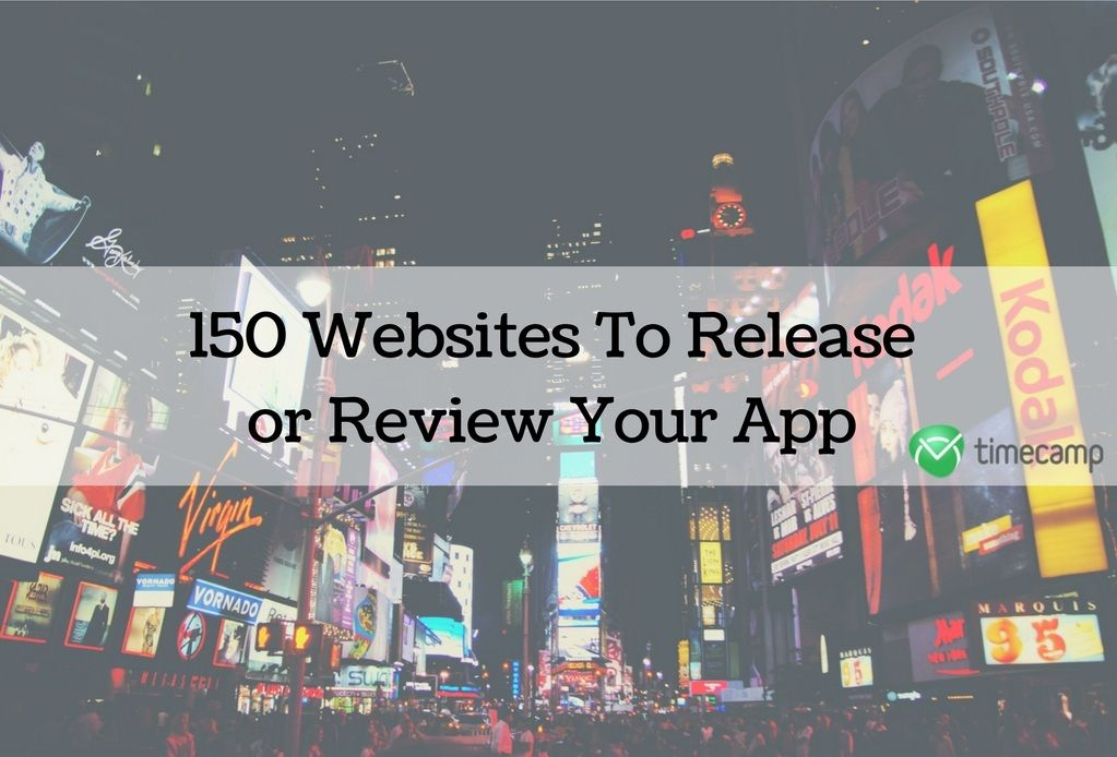 150-websites-to-release-or-review-your-app-screen