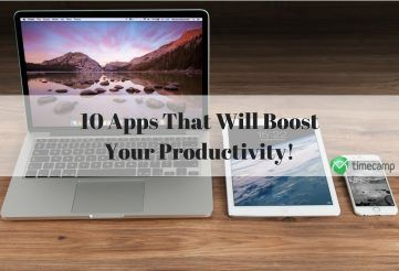 productivity-screen