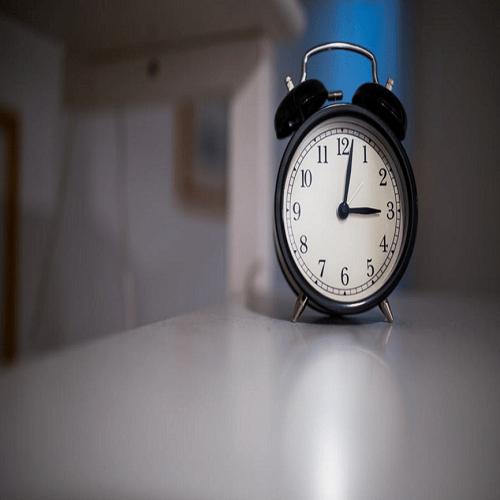Efficient Time Management – The Future Orientation