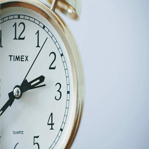 Main Principles of Time Management – Communication, Discipline, Memory!