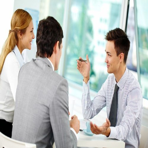 Nail Your Job Interview – Tips and Tricks to Make Good First Impression!