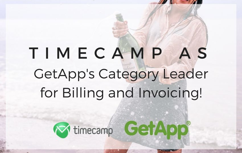 GetApp's Category Leader