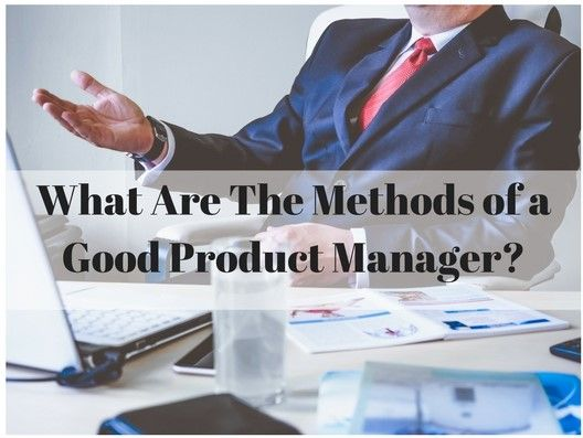 good-product-manager
