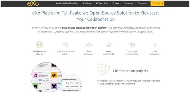 startup-communication-software