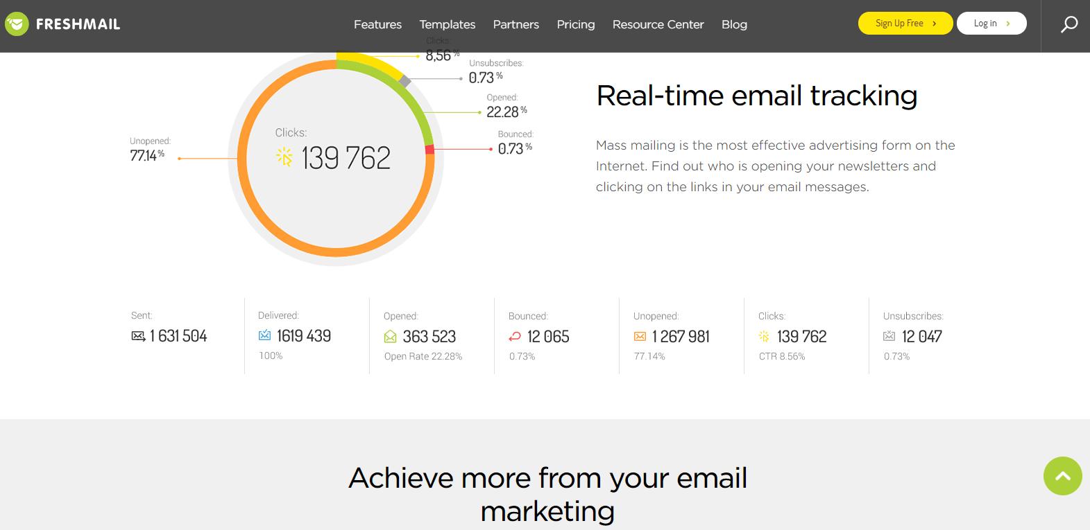 freshmail-screen