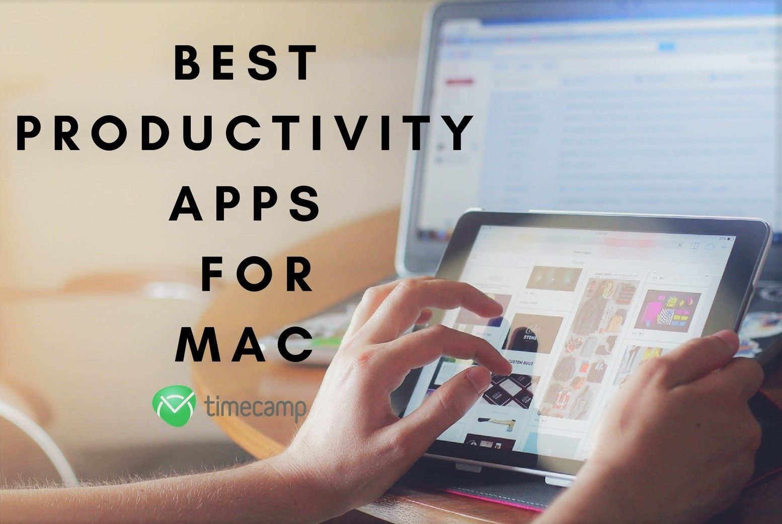 best-productivity-apps-mac