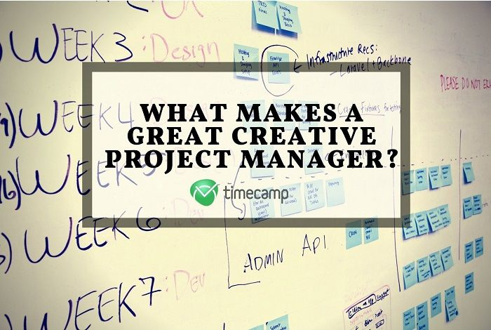 creative product manager