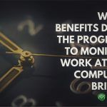 What Benefits Does The Program To Monitor Work At The Computer Bring