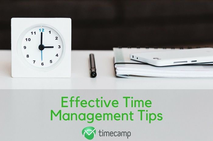 effective-time-management-tips