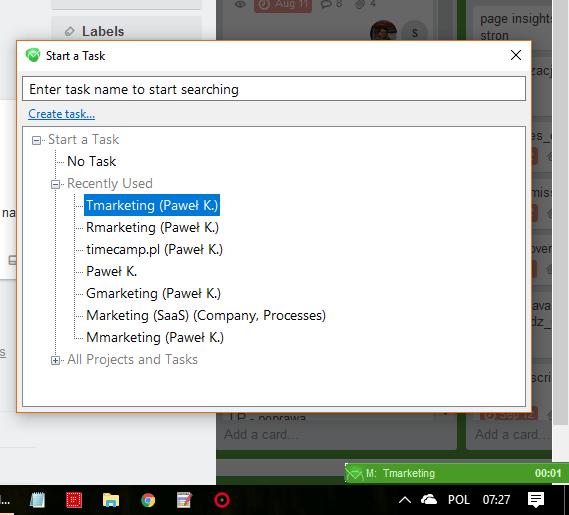 timecamp desktop app