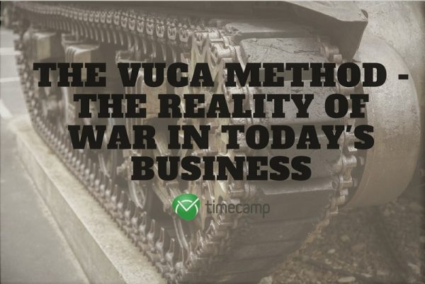 VUCA-method