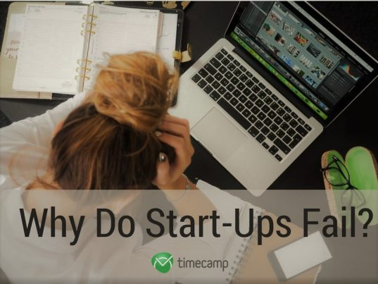 why-do-start-ups-fail