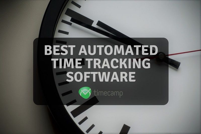 best-automated-time-tracking-software