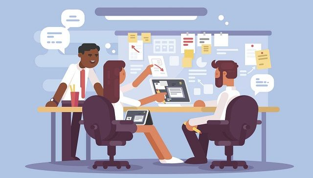 become a project manager Project managers are the people in charge of a specific project or projects within a company as the project manager, your job is to plan, budget, oversee and document all aspects of the.