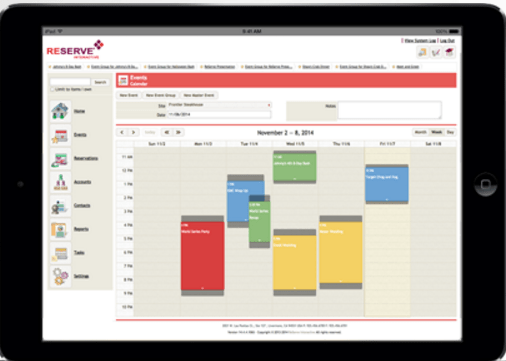Project Management Tools for Event Planners TimeCamp