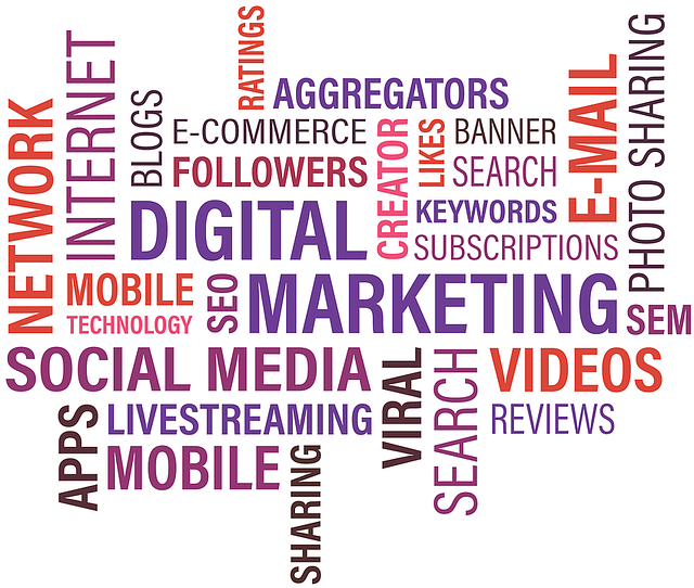 marketing-SEO