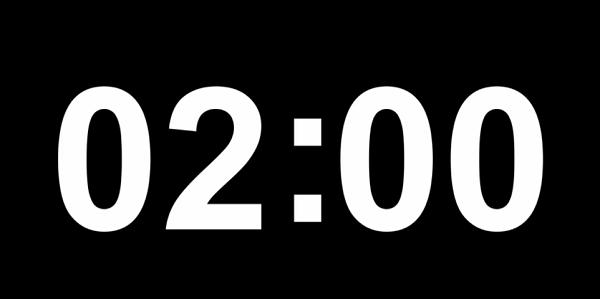 2-minute-rule