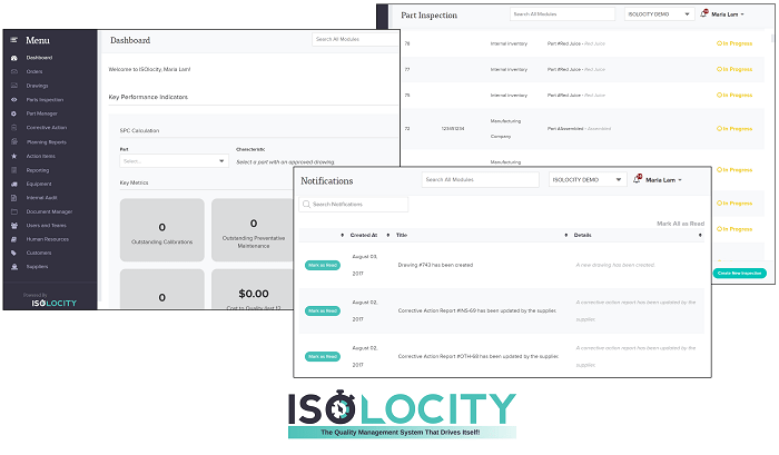 isolocity