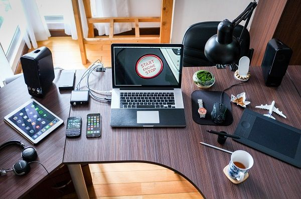 technology-remote-work