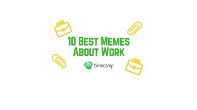 10 Best Memes About Work