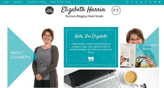 Elizabeth-harrin-project-management