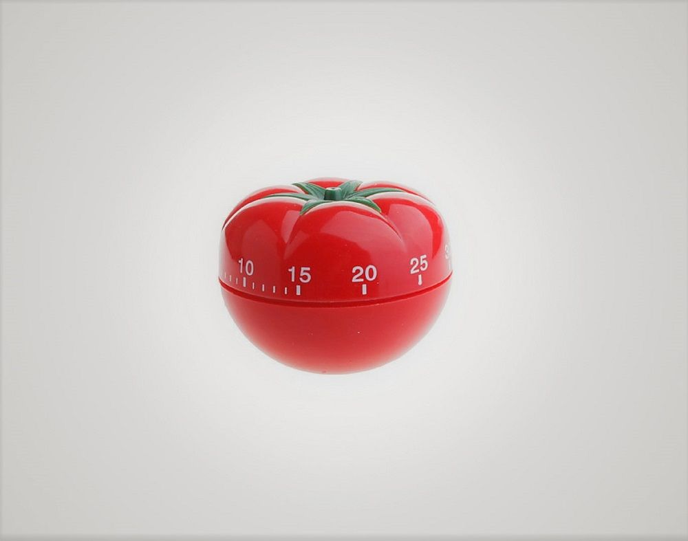 The Pomodoro Technique – an Amazing Time Management Method