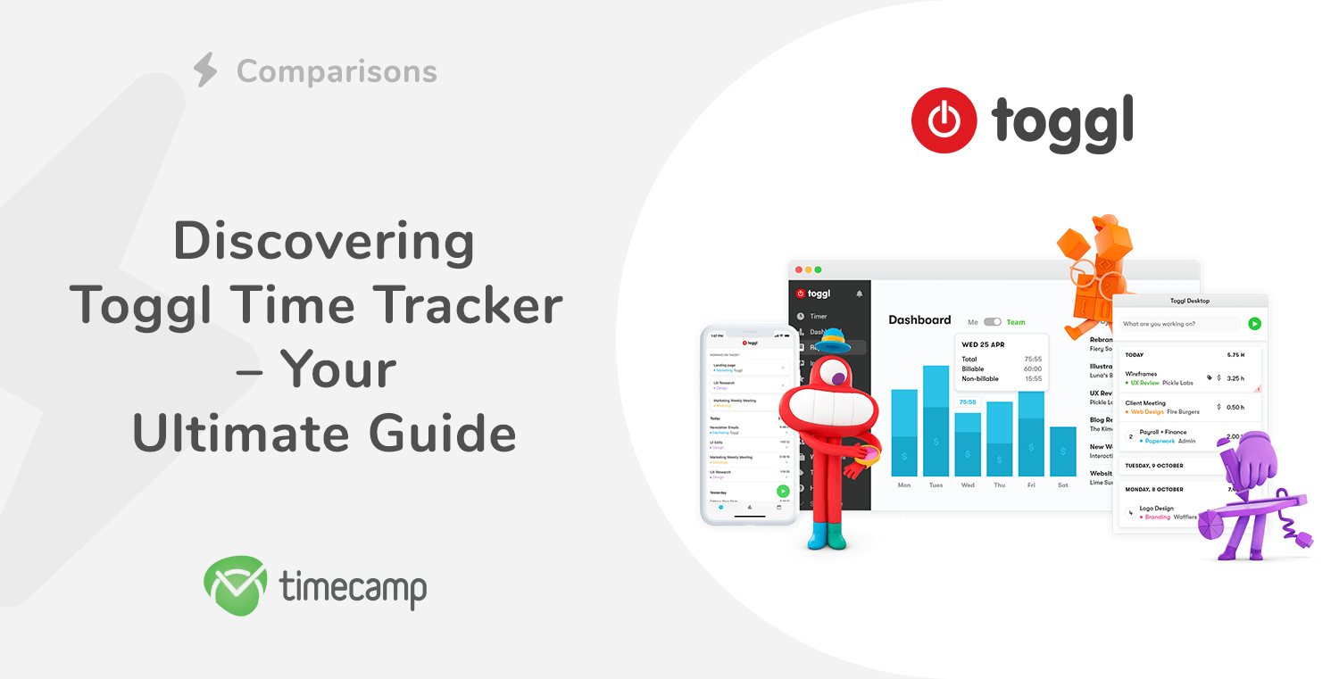 Discovering Toggl Time Tracker – Your Ultimate Guide