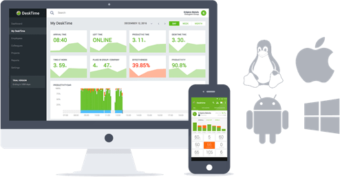 Top 7 Mobile Attendance Tracking Apps - TimeCamp