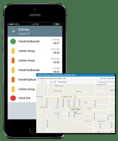 laborsync location tracking