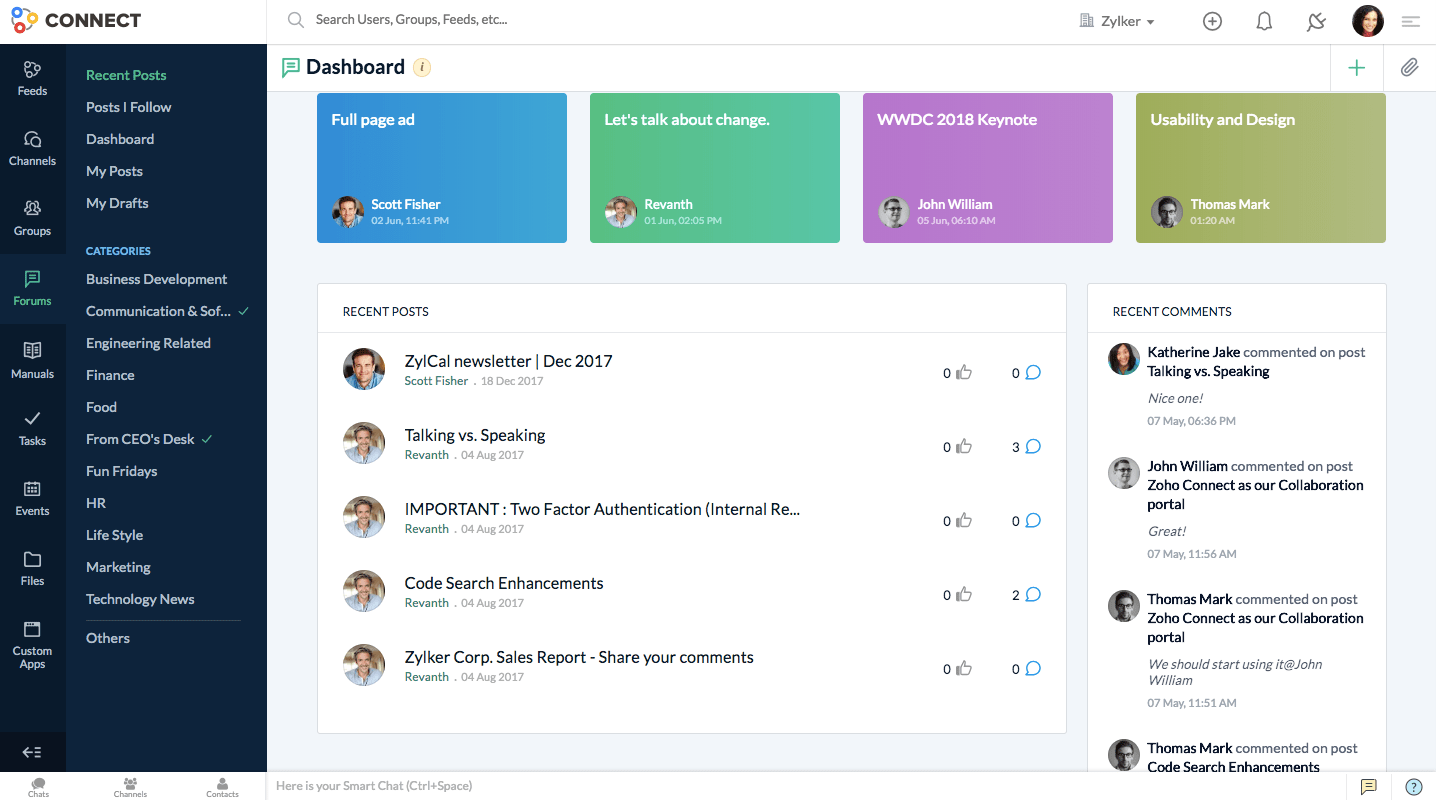 Looking for Alternative to Microsoft Teams? Here Are Top 5! - TimeCamp